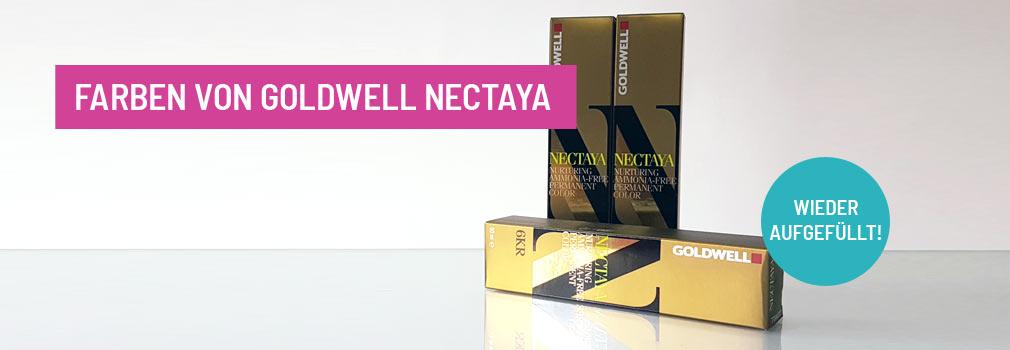Goldwell Nectaya - aufgefüllt