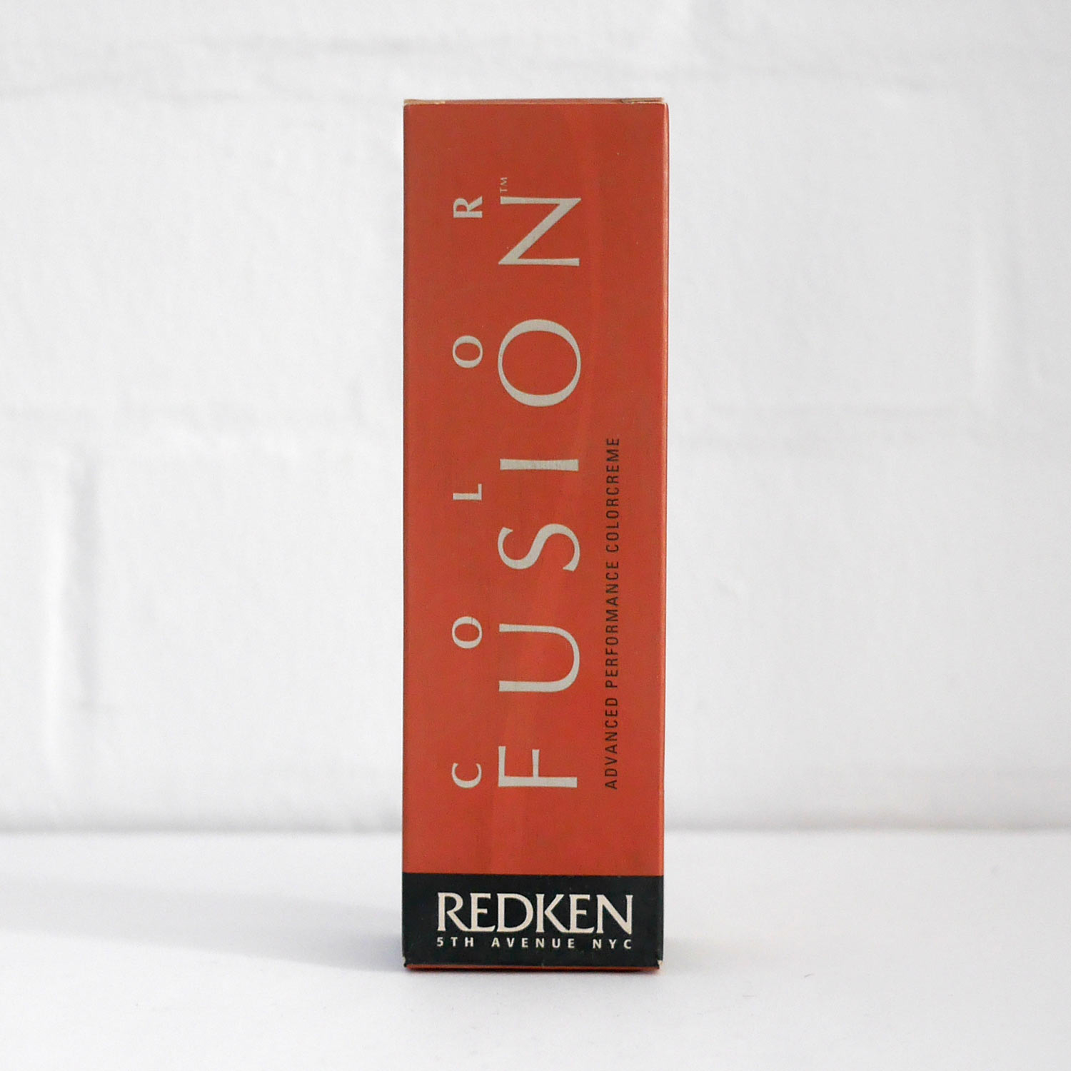 REDKEN colorfusion