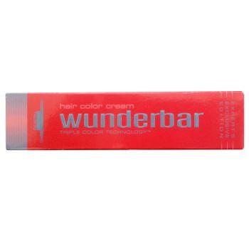 Wunderbar hair color cream 6/57 - dunkelblond mahagony braun