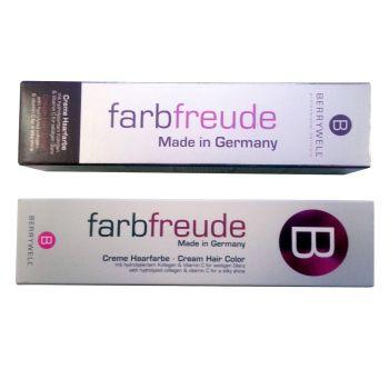 Berrywell farbfreude - 10.32 Ultra Blond Beige