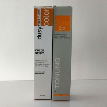 Dusy Professional Color Spirit - 6.5 Dunkel-Mahagoniblond