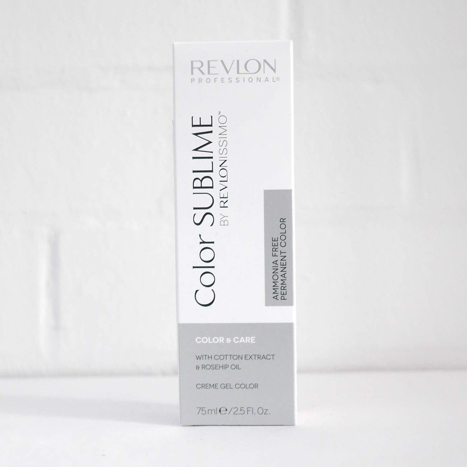 Revlon Revlonissimo Color Sublime