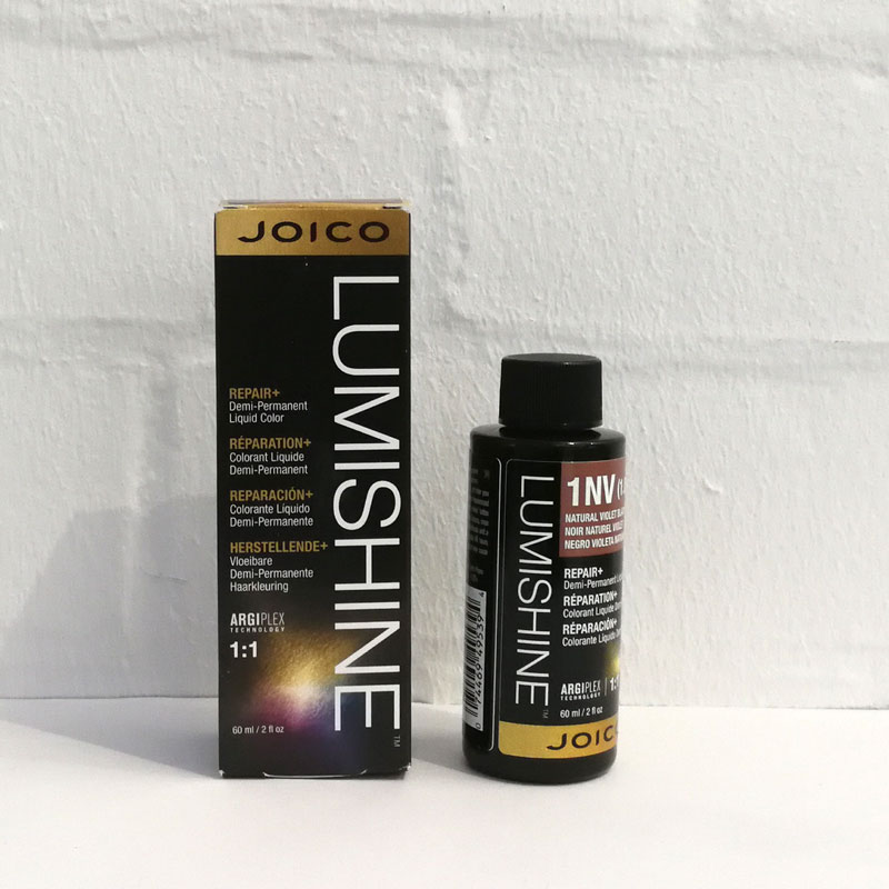 Joico Lumishine Demi-Permanent Liquid Color 60ml