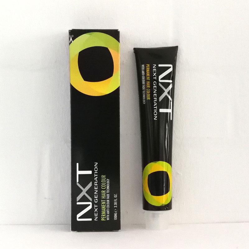 NXT NEXT GENERATION 6-62 dark red violet blonde