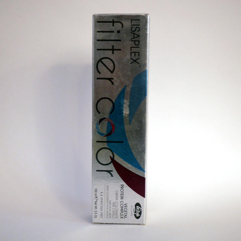 LISAPLEX Filter Color - Metallic Rose