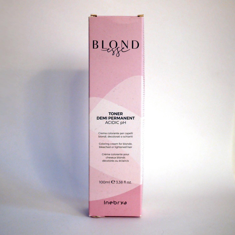 Inebrya Blondesse - DT08 Peach Pearl