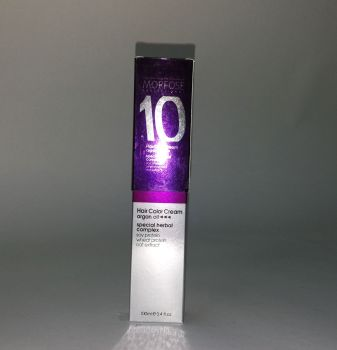 MORFOSE 10