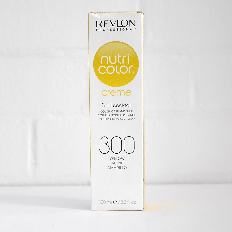 Revlon Nutri Color Creme