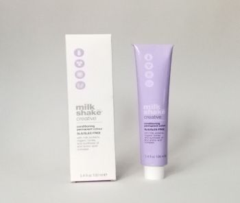 Z.ONE milk shake Creative Conditioning Permanent Colour