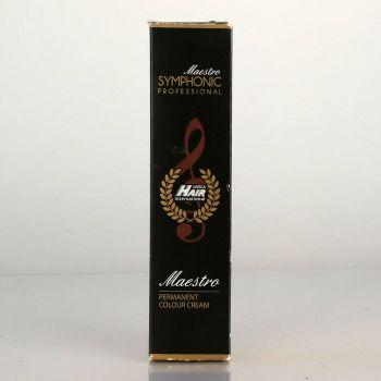 Varga Hair Maestro Symphonic Professional