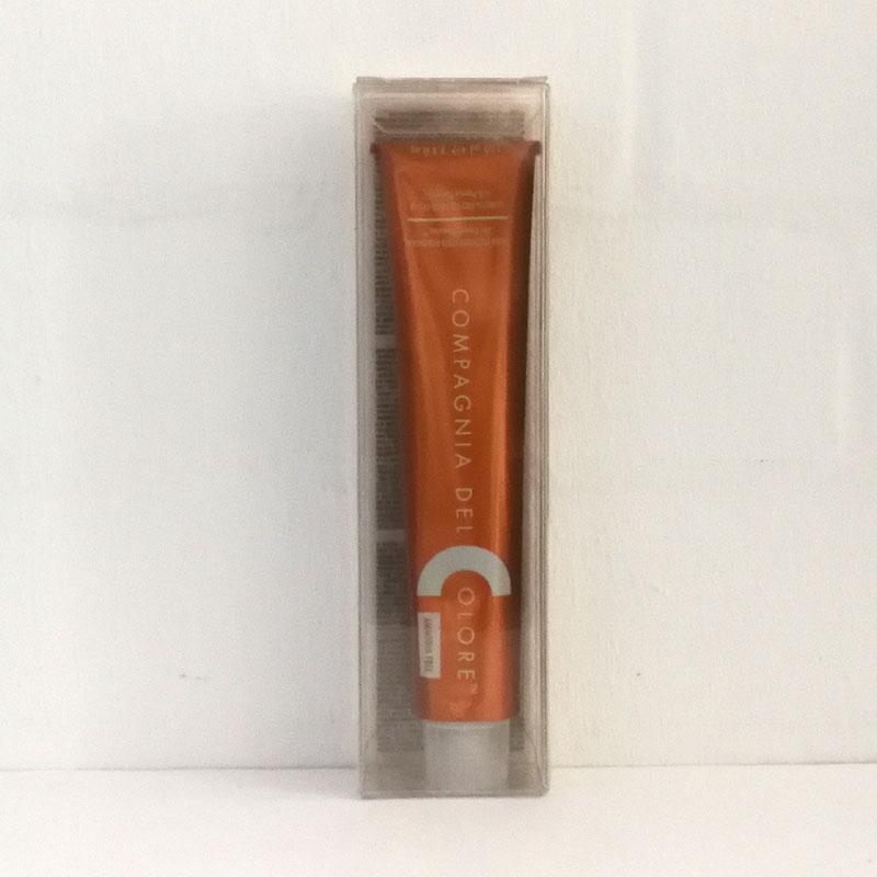 Compagnia del Colore - 9.21 very light ice blonde - ammonia free 100 ml