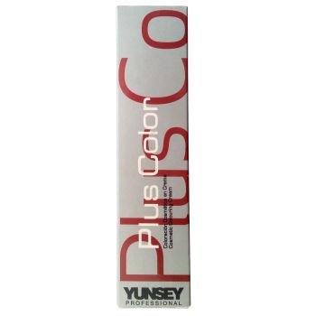 Yunsey Professional Plus Color