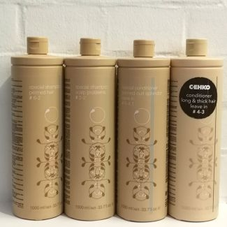C:EHKO Special Shampoo scalp problems # 2-2 1000 ml