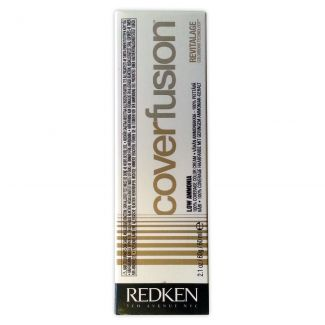 REDKEN doublefusion Br BROWN/red
