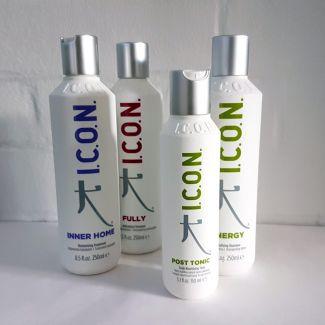 I.C.O.N. Awake - Detoxifying Conditioner, 250ml