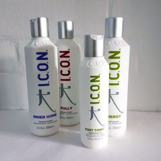 I.C.O.N. Drench - Moisturizing Shampoo, 250ml