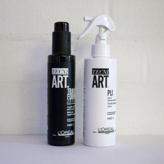 L'OREAL tecni.art TRANSFORMER TEXTURE Force 3 150 ml