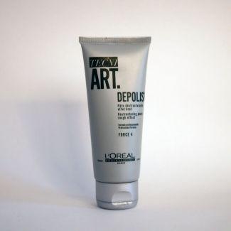 L'OREAL tecni.art DEPOLISH Force 4 100 ml